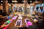 Zenyasa Yoga - Stretch to the Cure