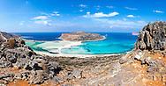 Balos Laguna, Crete