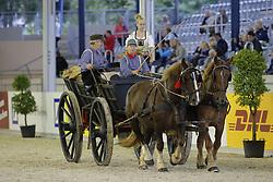 Reiten, Pferdesport, Schaubild, Kaltblut<br /> Aachen - Europameisterschaften 2015<br /> Zuchttag<br /> © www.sportfotos-lafrentz.de/Stefan Lafrentz