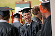 17716Undergraduate Commencement 2006...Seth Coleman