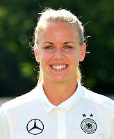 International Women's Friendly Matchs 2019 / <br /> Germany Women's Football Team - <br /> Lena Petermann of Germany