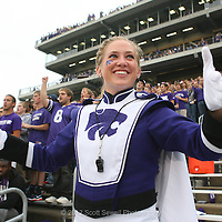 Pride of Wildcat Land Marching Band - Previous Years
