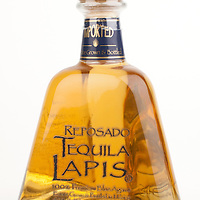 Lapis reposado -- Image originally appeared in the Tequila Matchmaker: http://tequilamatchmaker.com