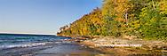 64776-010.05 Miners Beach Pictured Rocks National Lakeshore, MI