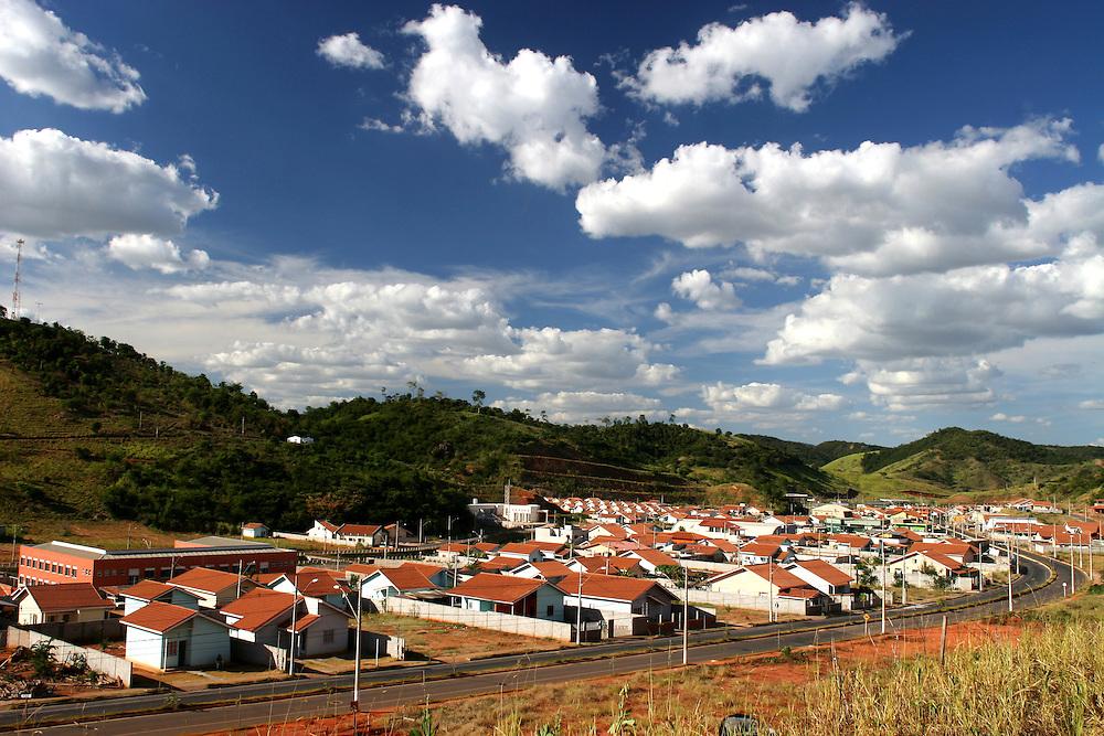 Aimores_MG, Brasil...Cidade de Aimores, Minas Gerais...The Aimores twon, Minas Gerais...Foto: JOAO MARCOS ROSA / NITRO