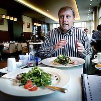 Nederland,Bussum ,20 oktober 2008..Marc van der Chijs, oprichter van de Chinese YouTube..'Als het eenmaal loopt, wil ik weer wat anders.Hij is 35 en nu al de meest geslaagde Nederlandse ondernemer in China. De oprichter en mede-eigenaar van de 'Chinese YouTube' Tudou, benut de kansen die de snel groeiende economie biedt. ..Marc van der Chijs, a Dutch entrepreneur in Shanghai, CEO of Spil Games Asia, co-founder of Tudou.com and angel investor in Chinese start-ups