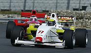 Motor Racing - F2 Brands Hatch