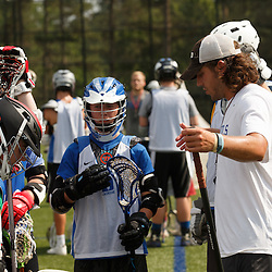 Duke lacrosse camp