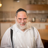 Jewish Care Mental Health Portraits