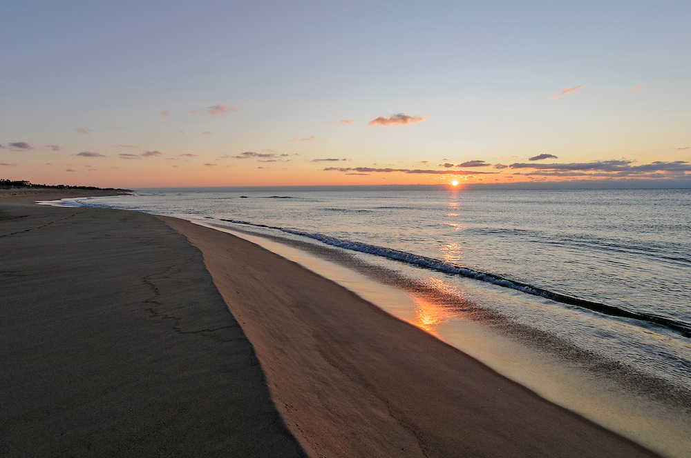 Atlantic Ocean 241 Marine Blvd Amagansett New York Jake Rajs