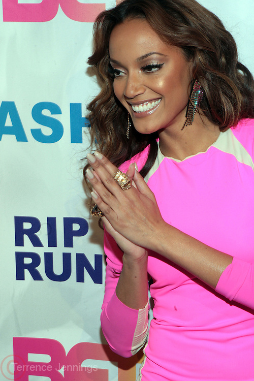 26 February 2011- New York, NY- Selita Ebanks at BET's '  Rip The Runway 2011 ' held at Hammerstein Ball Room on February 26, 2011 in New York City. The show will air on March 21, 2010 on BET. Photo Credit: Terrence Jennings