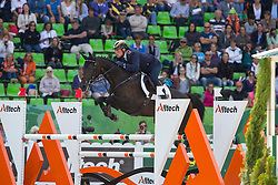 Andreas Ostholt, (GER), So Is Et - Jumping Eventing - Alltech FEI World Equestrian Games™ 2014 - Normandy, France.<br /> © Hippo Foto Team - Leanjo De Koster<br /> 31-08-14