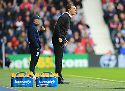 West Ham United manager Slaven Bilic - Mandatory by-line: Paul Roberts/JMP - 16/09/2017 - FOOTBALL - The Hawthorns - West Bromwich, England - West Bromwich Albion v West Ham United - Premier League