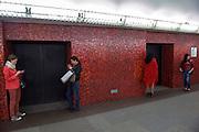 St Petersburg Metro