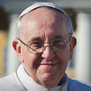 Pope Francesco I