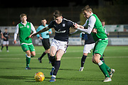 Cedwyn Scott of Dundee  - Dundee v Hibernian, SPFL Under 20 Development League at Links Park, Montrose<br /> <br />  - &copy; David Young - www.davidyoungphoto.co.uk - email: davidyoungphoto@gmail.com