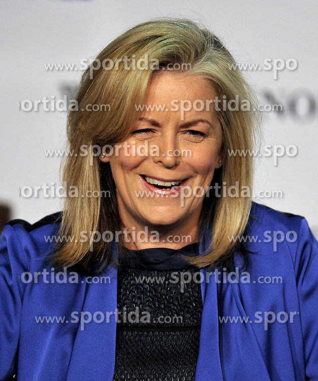 28.04.2013, Porsche Arena, GER, WTA, Porsche Tennis Grand Prix Stuttgart, im Bild Stadey ALLISTER Präsidentin WTA Portrait Porträt // during WTA Porsche Tennis Grand Prix at the Porsche Arena, Stuttgart, Germany on 2013/04/28. EXPA Pictures © 2013, PhotoCredit: EXPA/ Eibner/ Weber, ***** ATTENTION - OUT OF GER *****. EXPA Pictures © 2013, PhotoCredit: EXPA/ Eibner/ Weber..***** ATTENTION - OUT OF GER *****
