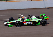 Motor Racing - Indianapolis 500