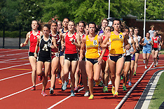 Women's 5000-meter Final