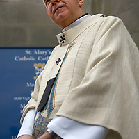 CARDINAL O'BRIEN RESIGN AMID GROWING SPECUILATIONS