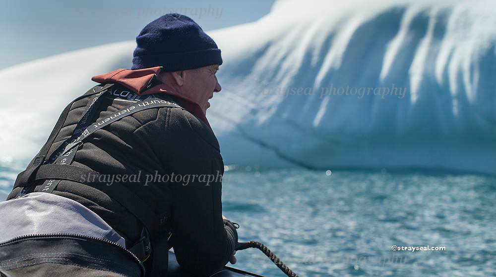 Doug Allen Wildlife Cameraman