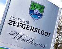 ALPHEN AAN DEN RIJN - Golfclub Zeegersloot heeft het GEO certificaat in ontvangst genomen;. COPYRIGHT KOEN SUYK