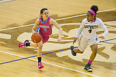 2015.02.14 CU Women's Basketball v. Dartmouth