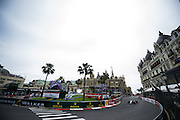 May 20-24, 2015: Monaco F1: Sergio Perez (MEX), Force India