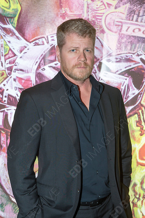 24.AUGUST.2013. LONDON<br /> <br /> ACTOR MICHAEL CUDLITZ ATTENDS THE FILM4 FRIGHTFEST IN LONDON FOR A PREVIEW OF HIS NEW MOVIE DARK TOURIST.<br /> <br /> BYLINE: EDBIMAGEARCHIVE.CO.UK<br /> <br /> *THIS IMAGE IS STRICTLY FOR UK NEWSPAPERS AND MAGAZINES ONLY*<br /> *FOR WORLD WIDE SALES AND WEB USE PLEASE CONTACT EDBIMAGEARCHIVE - 0208 954 5968*