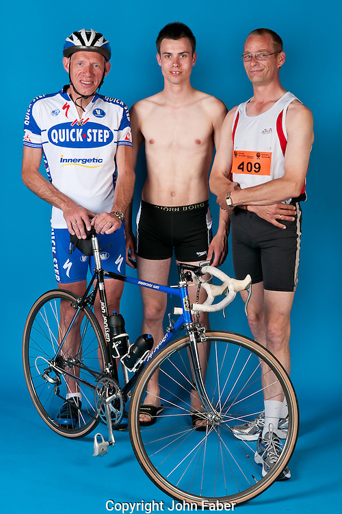 Trio Triathlon Team