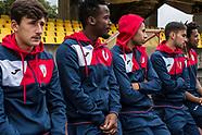 FC Stumbras - Kaunas, Lithuania