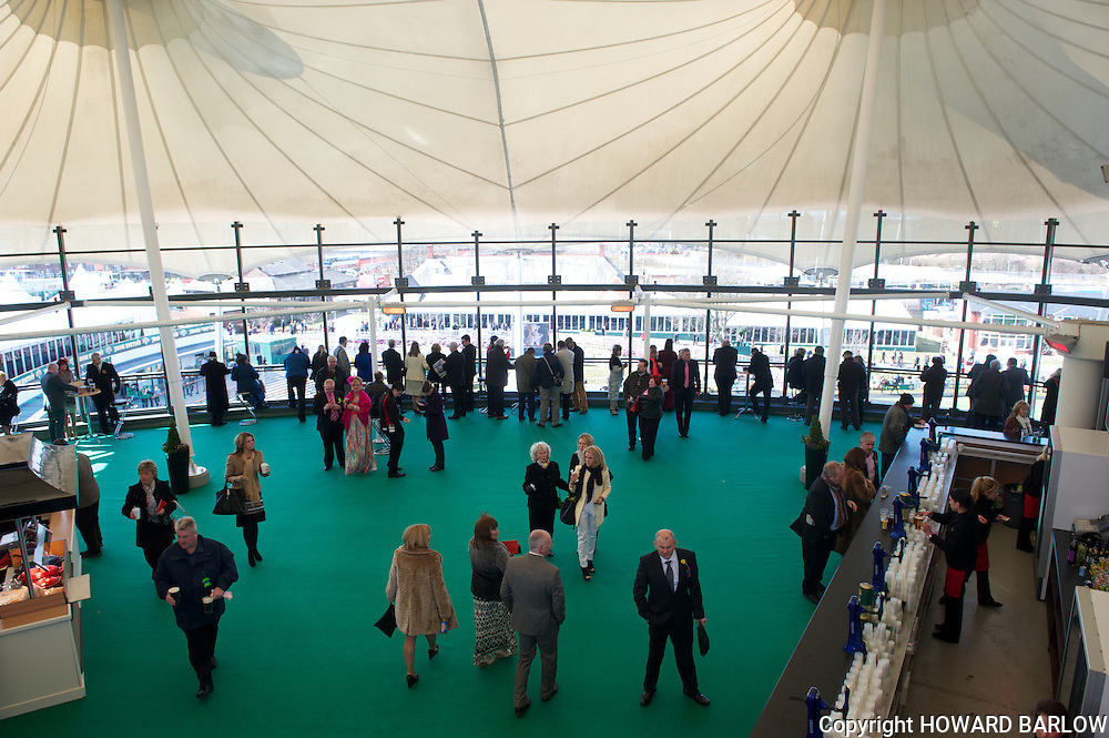 AINTREE 2013.©Howard Barlow.howard.barlow@mac.com