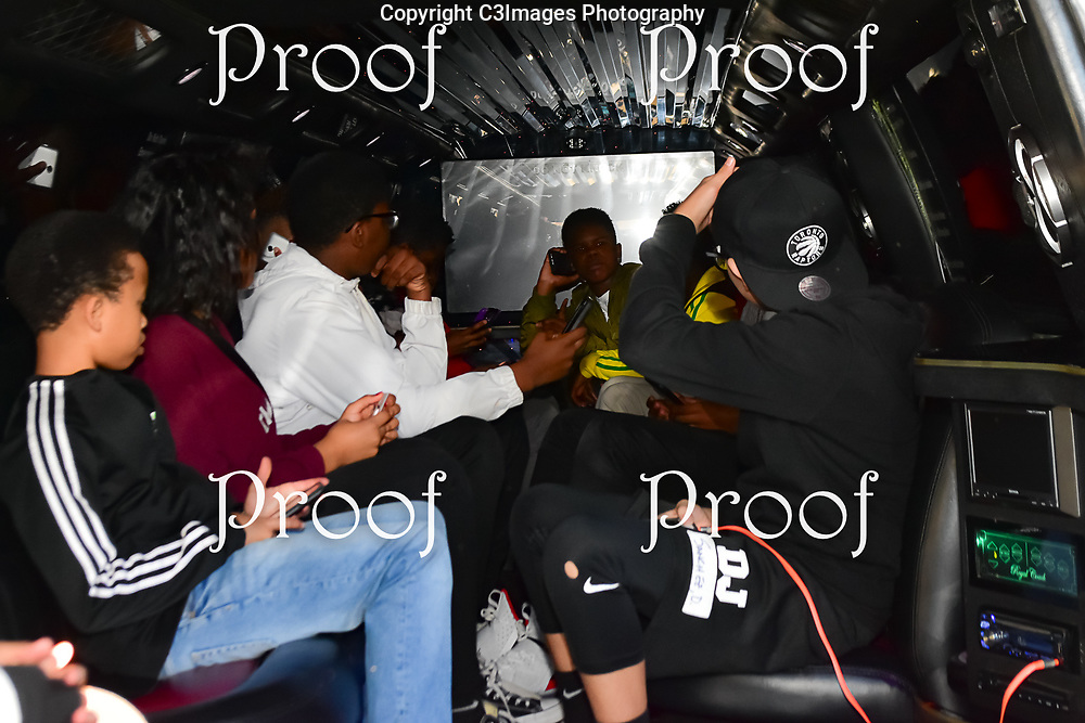 Limo Party