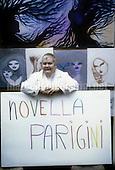 Parigini Novella