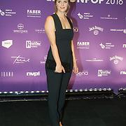 NLD/Amsterdam/20160321 - Edison Pop Awards 2016, Maaike Ouboter