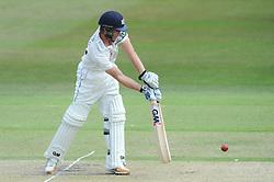 Ian Cockbain of Gloucestershire - Photo mandatory by-line: Dougie Allward/JMP - Mobile: 07966 386802 - 09/07/2015 - SPORT - Cricket - Cheltenham - Cheltenham College - LV=County Championship 2