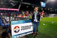 19-09-2015 VOETBAL:WILLEM II- FC UTRECHT:TILBURG<br /> <br /> Supporter van de Week<br /> <br /> Foto: Geert van Erven