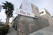 The Lot Building