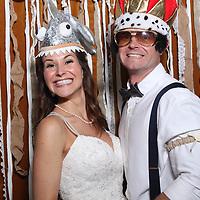 Brandon and Dana Wedding PB