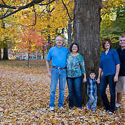 Kirtland Family Photos Oct 2014