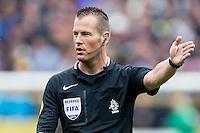 BREDA - NAC Breda - Roda JC , Rat Verlegh stadion , Voetbal , Finale play-offs , seizoen 2014/2105 , 31-05-2015 , Scheidsrechter Danny Makkelie