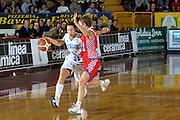 DESCRIZIONE : Venezia Additional Qualification Round Eurobasket Women 2009 Italia Croazia<br /> GIOCATORE : Giorgia Sottana<br /> SQUADRA : Nazionale Italia Donne<br /> EVENTO : Italia Croazia<br /> GARA :<br /> DATA : 10/01/2009<br /> CATEGORIA : Palleggio<br /> SPORT : Pallacanestro<br /> AUTORE : Agenzia Ciamillo-Castoria/M.Gregolin