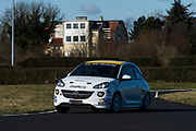 Marco Gersager Rallytest 2018 - Amager