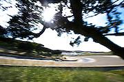 May 2-4, 2014: Laguna Seca Raceway. Lamborghini Super Trofeo qualifing