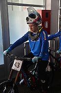 Mondiali di Dowhill in Val di Sole, prove libere uomini Elite REVELLI Loris, Comezzadura 8 settembre 2016 © foto Daniele Mosna
