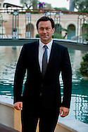 Grant Bowler at the evening at The Blue Bay Hotel on June 9, 2014 in Monte-Carlo, Monaco.