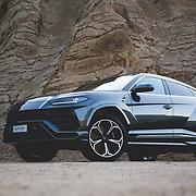 Lamborghini Urus - American West 2018