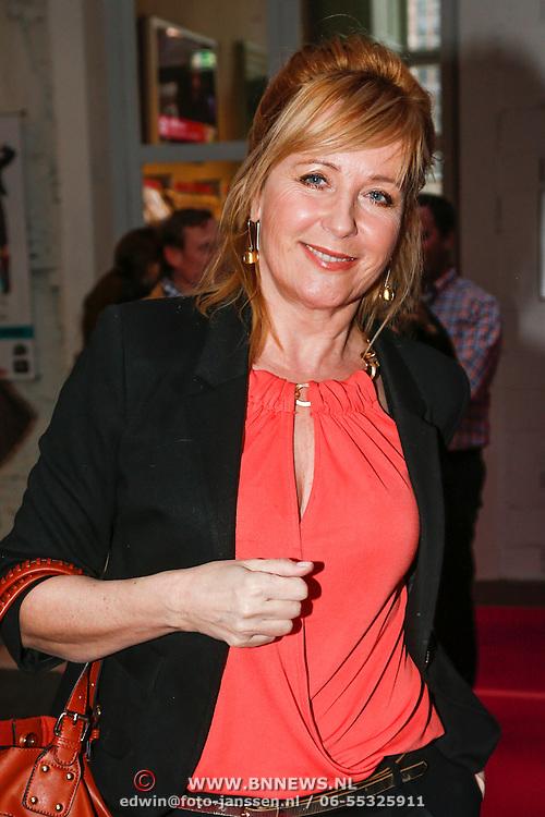 NLD/Den Haag/20130403 - Premiere de Huisvrouwenmonologen, Inge Ipenburg