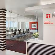 Newmark Cornish & Carey Office Sacramento