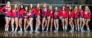 GO Varsity Volleyball 2015
